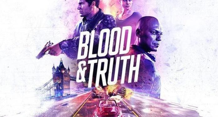 PSVR - Beat Saber dethroned by Blood & Truth