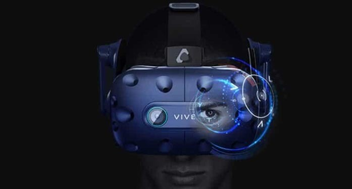 HTC Vive Pro: HTC's new VR headset - Infos, Prices, Dates and Reviews