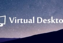 Virtual Desktop Play PC games