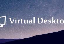 Virtual Desktop Play PC games