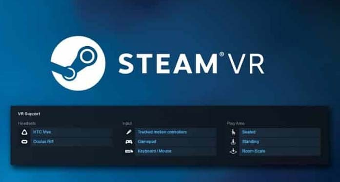 Find SteamVR Games for Oculus Rift and Windows Mixed Reality