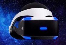PSVR 2-PS5's VR headset