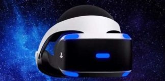 PSVR 2-PS5's VR headset