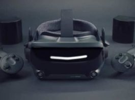 Valve Index-Review of the new VR headset
