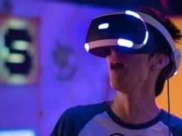 PSVR takes 30% of the VR headset market