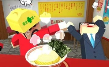 The best VR cooking games