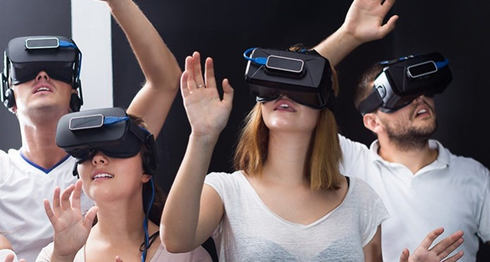 The 4 Ways to Profit from Virtual Reality
