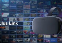 Oculus Link - When will it be launched