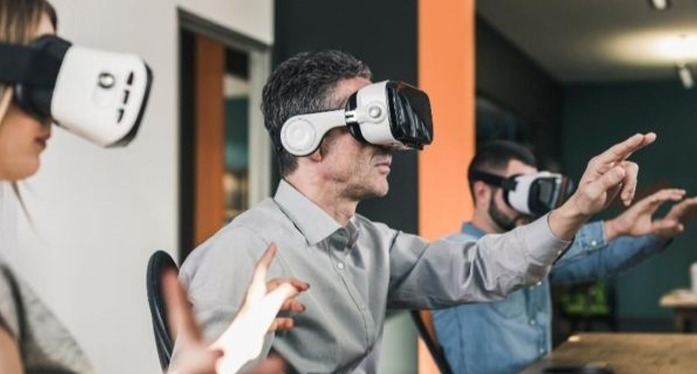 new Professions that Virtual Reality has created