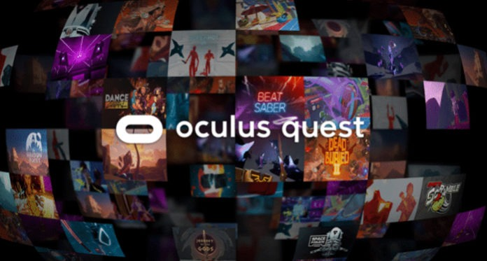 Top 25 best games and experiences for the Oculus Quest