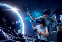 highly anticipated VR Games