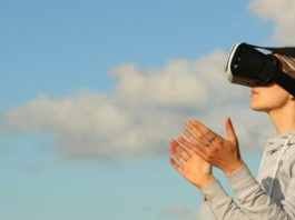 How Virtual Reality can help exercise