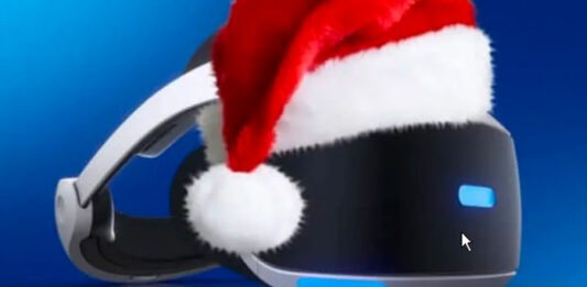 Best VR Headsets for Christmas 2020